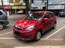 Dp 19jt Mirage GLX manual 2016 merah || 2017