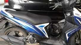 Soul GT biru 2013
