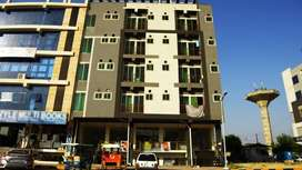 Spacious & Affordable Apartment For Sale in B-17 khushbakht Arcade