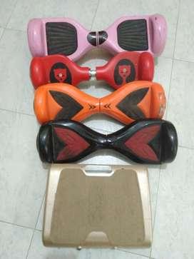 Hoverboard 5pcs