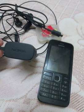 Nokia 220 Model