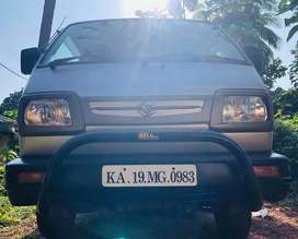 Maruti Suzuki Omni 2016 Petrol Well Maintained