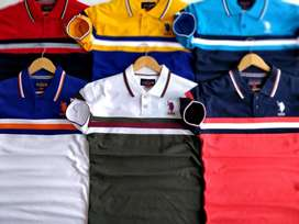 Wholesale t shirts mens branded stock