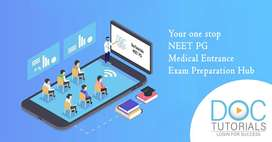 NEET PG Coaching | NEET PG Online Coaching | DocTutorials