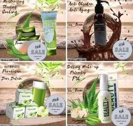 Produk Skincare Naturaworld