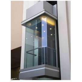 Installing of lifts and Elevators