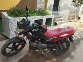 Good condition in glamour drive in 46000 km single hand
