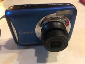Kamera Canon PowerShot A495