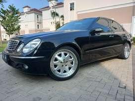 Mercedes benz W211 E260 2005 matic