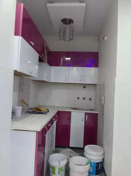 2Bhk Flat LoAn FACILITY AvailAbLe 90%WITH Car ParKing priMarY Location