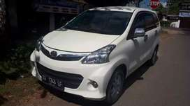 Jual All New Avanza 2013