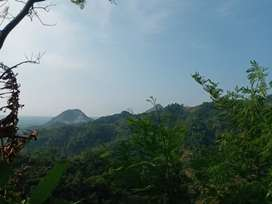 Tanah Di Zona Wisata Loji Karawang