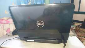 Laptop Murmer DELL INSPIRON N4050 COREi3 Ram4Gb Murmer