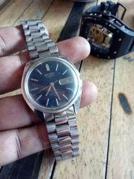 Dijual jam SEIKO 5 SPORTS automatic original