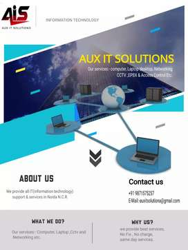 COMPUTER,LAPTOP ,CCTV, NETWORKING REPAIR AND SERVICES