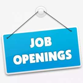 Required Female Tele-caller for Finance Sector