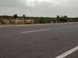 Rs 7500/- sq yard Highway Facing layout at Kadthal Srisailam Hwy