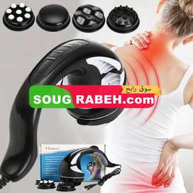 Infrared Electric Full Body Massager Loss Weight Anti-Cellulite