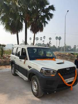 I want to rent my scorpio for patna or out of patna