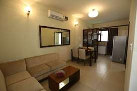 2 BHK Independent Furnished Flat For Rent in Mohali