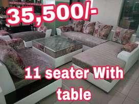 Hdfc 0% ki asan kishto par furniture milta hai