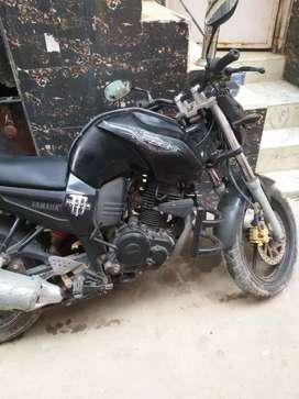 NEW condition black zet bike