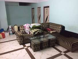 3 BHK Flat for rent in Sevoke Road