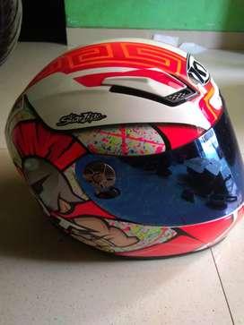 Helm KYT KR 1 one