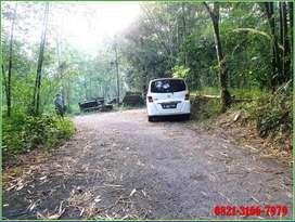Kavling Villa Murah di Cangkringan Sleman, Mobil Masuk
