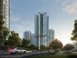 Superior quality apartment for sale by Shapoorji Pallonji parkwest