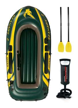 INTEX BOAT SEHAWK 2 IN PAKISTAN