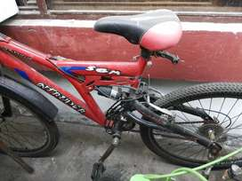 New bike for sale just Rs 10000only