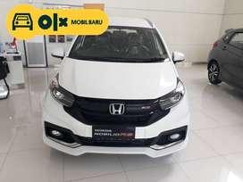 [Mobil Baru] Honda Mobilio DP 13 Dan 15 Juta Promo Akhir Tahun 2019