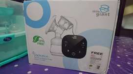 Pompa Asi Little Giant Breast pump
