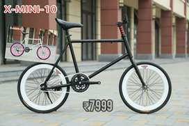 Imported bicycles wholesale price