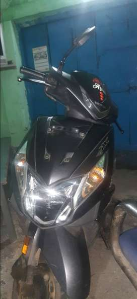 I want to sell my newly scooty