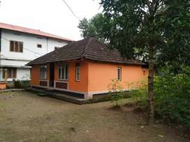 House with 12 cents of land