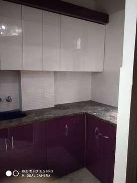 SEMI-furnished 2BHK in DWARKA mor ,CALL darsh Homes
