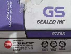GS SEALED MF GTZ5S