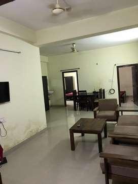 CO-living flat