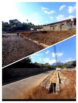 Tanah kavling murah, Kota Bandung View pemandangan, 1 jutaan