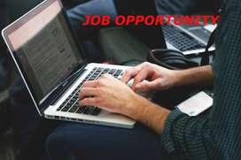 Dotnet Job Opportunity for Fresher
