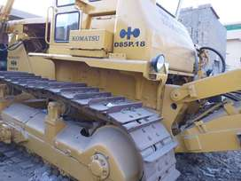 Komatsu bulldozer D85P-18 for sale 2005 Model