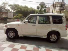 Mahindra Scorpio in mint condition