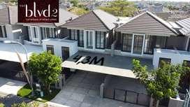 Hunian Mewah BLVD2 @Prambanan Residence