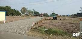FULLY DEVELOPED PLOTS ARE AVAILABLE IN BEST PRICE