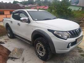 Triton all new GLS
