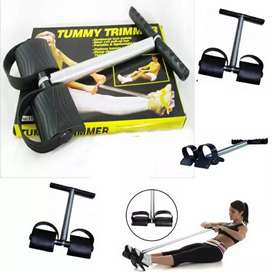 Tummy Trimmer Gym At Home By Deals750.