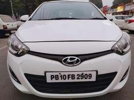 Hyundai I20 i20 Magna (O), 1.4 CRDI, 2012, Diesel