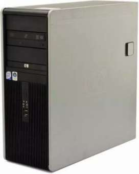 Hp 7800 cpu for Ringtones and gaming